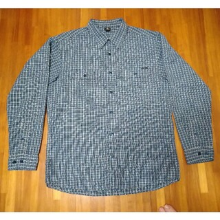 モンベル(mont bell)のモンベル WICライトロングスリーブシャツ(シャツ)