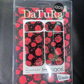 ダチュラ(DaTuRa)のiQOS シール DaTuRa 2.4plus(タバコグッズ)