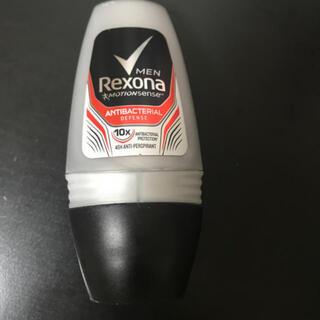 ユニリーバ(Unilever)のrexona レクソナ MEN アンチバクテリアル ディフェンス(制汗/デオドラント剤)