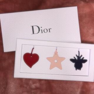 クリスチャンディオール(Christian Dior)のDior バックチャーム(バッグチャーム)