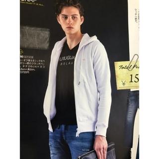 ウノピゥウノウグァーレトレ(1piu1uguale3)の専用スワロフスキー ブラックロンT(Tシャツ/カットソー(七分/長袖))