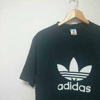 アディダス(adidas)の【adidas】90s プリントTシャツ(Tシャツ/カットソー(半袖/袖なし))