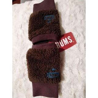 チャムス(CHUMS)のチャムス 手袋 ユニセックス(登山用品)