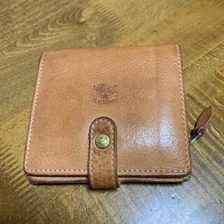 イルビゾンテ(IL BISONTE)の中古 イルビゾンテ  財布 レディース(折り財布)