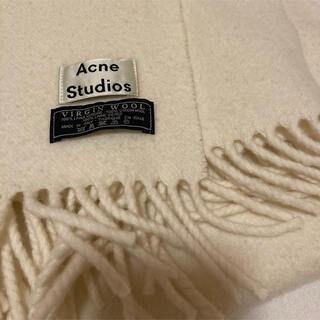 アクネ(ACNE)のAcne studios マフラー(マフラー/ショール)