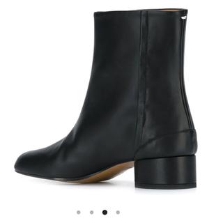 アパルトモンドゥーズィエムクラス(L'Appartement DEUXIEME CLASSE)のくま様専用 マルジェラ 足袋 ブーツ(ブーツ)