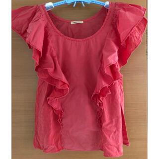 ローズバッド(ROSE BUD)のブラウス(シャツ/ブラウス(半袖/袖なし))