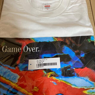 シュプリーム(Supreme)のsupreme 20AW yoji yamamoto tshirt 新品定価以下(Tシャツ/カットソー(半袖/袖なし))
