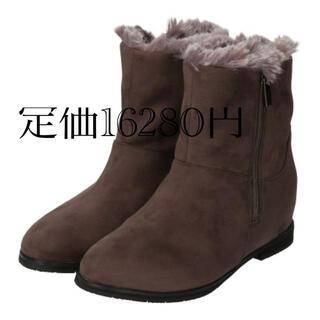 サヴァサヴァ(cavacava)の新品✨タグ付き♪定価16280円 cavacava  ブーツ 大特価(ブーツ)