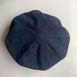 フリークスストア(FREAK'S STORE)のFREAK'S STORE コットン ベレー帽(ハンチング/ベレー帽)