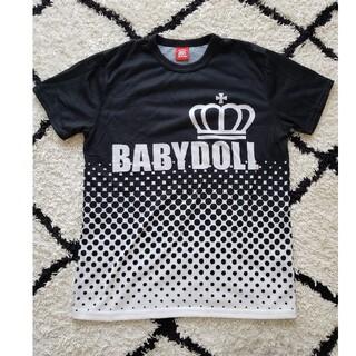 ベビードール(BABYDOLL)のBABY DOLL Sサイズ Tシャツ(Tシャツ(半袖/袖なし))
