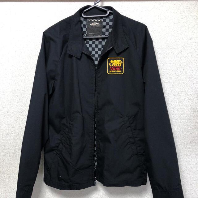 VANS(ヴァンズ)のVANS ジャケット メンズのジャケット/アウター(ナイロンジャケット)の商品写真