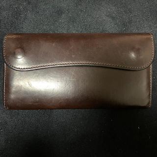 GANZO - 最安値 ワイルドスワンズ  ウェーブ 財布