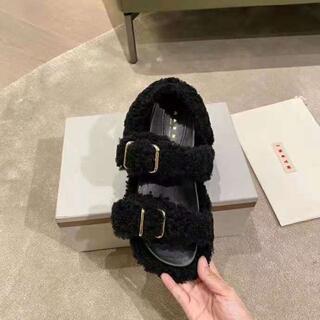 マルニ(Marni)のMARNI(マルニ) 靴 サンダル(サンダル)