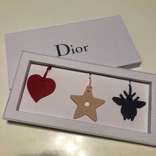 クリスチャンディオール(Christian Dior)の新品☆クリスチャンディオール チャーム☆(チャーム)