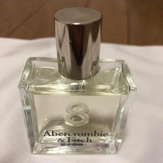 アバクロンビーアンドフィッチ(Abercrombie&Fitch)のAbercrombie&Fitch 香水 【30ml 】(香水(男性用))