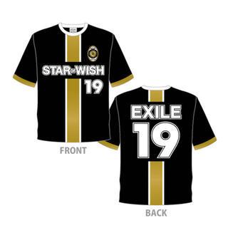 エグザイル(EXILE)のEXILE STAR OF WISH ユニフォーム(アイドルグッズ)