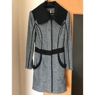 ロイスクレヨン(Lois CRAYON)のMICKY LONDON コート(ロングコート)