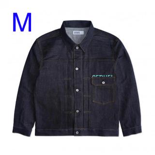 フラグメント(FRAGMENT)の新品 SEQUEL fragment denim jacket M シークエル(Gジャン/デニムジャケット)