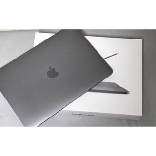マック(MAC)のMacBook Pro2020 13インチ10世代(ノートPC)