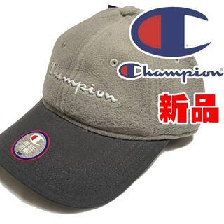 チャンピオン(Champion)のチャンピオン Champion ポーラーフリース CAP キャップ 暖かい 秋冬(キャップ)