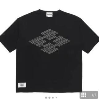 ワコマリア(WACKO MARIA)の舐達麻 ガッキン GAKKIN レアTシャツ(Tシャツ/カットソー(半袖/袖なし))