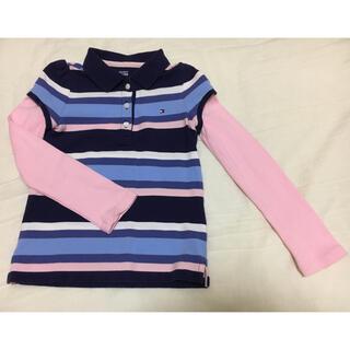 トミーヒルフィガー(TOMMY HILFIGER)のトミーヒルフィガー 3歳用 ポロシャツ(Tシャツ/カットソー)