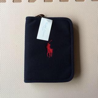ラルフローレン(Ralph Lauren)のラルフローレン 新品 母子手帳ケース(その他)