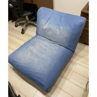 ジャーナルスタンダード(JOURNAL STANDARD)のjournal standard furniture ロデチェア 1P(一人掛けソファ)
