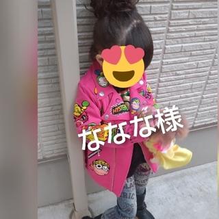 ヒステリックミニ(HYSTERIC MINI)のななな様(パンツ/スパッツ)
