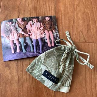 キャラメルベビー&チャイルド(Caramel baby&child )のbonjour diary ヘアピンセット(その他)