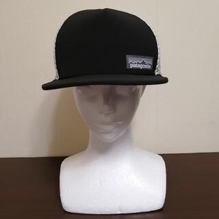 パタゴニア(patagonia)の【新品】patagonia Duckbill Trucker Hat 黒(その他)