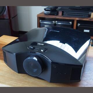 ソニー(SONY)のSONYプロジェクタ VPL-HW30ES(プロジェクター)