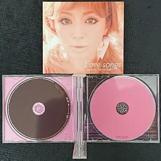 Love songs(DVD付)(ポップス/ロック(邦楽))