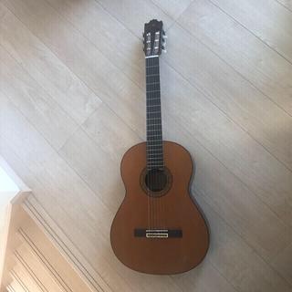 ヤマハ(ヤマハ)の送料込 値下げ Yamaha クラッシックギター ジャンク(クラシックギター)
