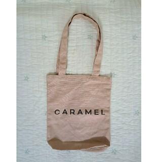キャラメルベビー&チャイルド(Caramel baby&child )のCARAMEL ノベルティトートバッグ(トートバッグ)