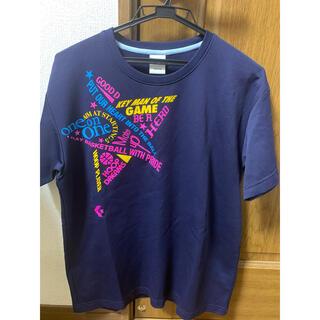 コンバース(CONVERSE)の【CONVERSE バスケTシャツ】(バスケットボール)