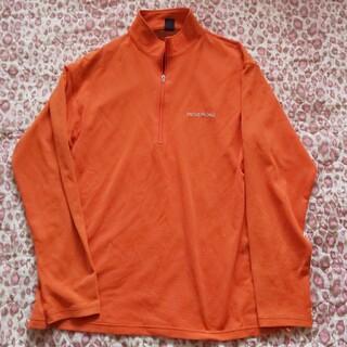 モンベル(mont bell)のモンベル 登山 ノースフェイス ナイキ ゴルフ アディダス ラルフローレン GU(Tシャツ/カットソー(七分/長袖))