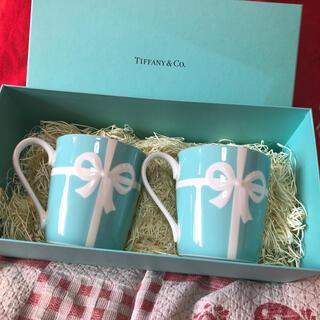 ティファニー(Tiffany & Co.)の専用ページ(グラス/カップ)