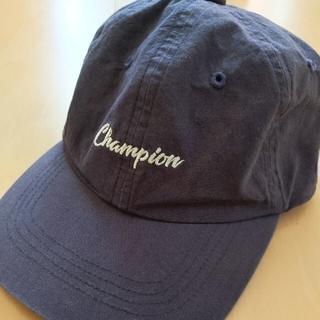 チャンピオン(Champion)のChampionキャップ(キャップ)
