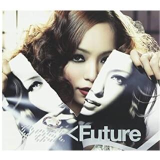 安室奈美恵 / Past < Future(ポップス/ロック(邦楽))