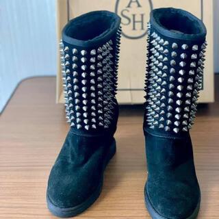 アッシュ(ASH)のASH boots(ブーツ)