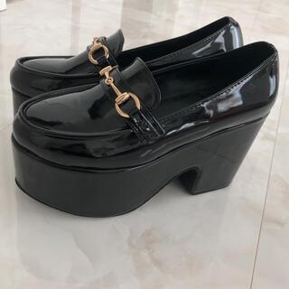 エブリン(evelyn)のevelyn  パンプス  靴(ハイヒール/パンプス)