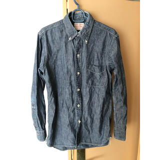エンジニアードガーメンツ(Engineered Garments)のボンクラ BONCOURA シャンブレー(シャツ)