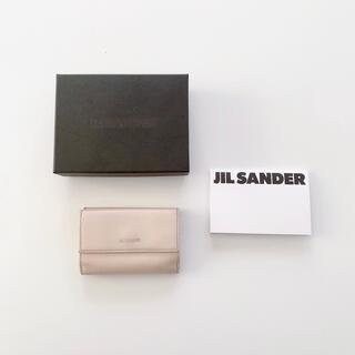 ジルサンダー(Jil Sander)のJIL SANDER ジルサンダー ミニ財布 ベビーウォレット 2019(財布)