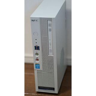 エヌイーシー(NEC)のNEC Express5800/52Xa(デスクトップ型PC)