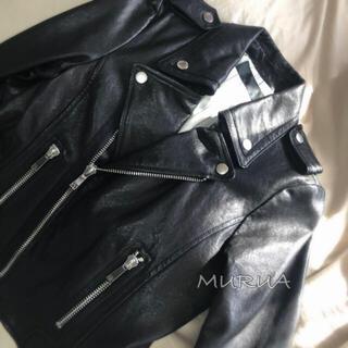 ムルーア(MURUA)の★様限定 ライダース(ライダースジャケット)
