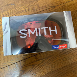 スミス(SMITH)のSmith スミス ゴーグル(ウエア/装備)