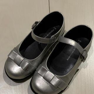 ベベ(BeBe)のBebe フォーマル 子供 靴 16cm (フォーマルシューズ)