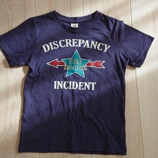 デビロック(DEVILOCK)のボーイズTシャツ 140 デビロック devirock(Tシャツ/カットソー)